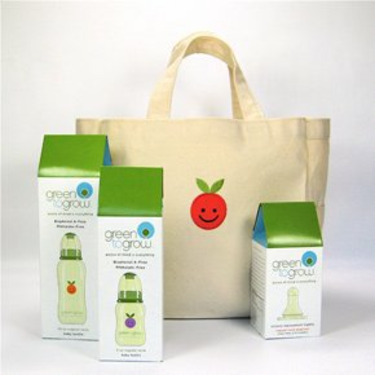Green to Grow Basics Gift