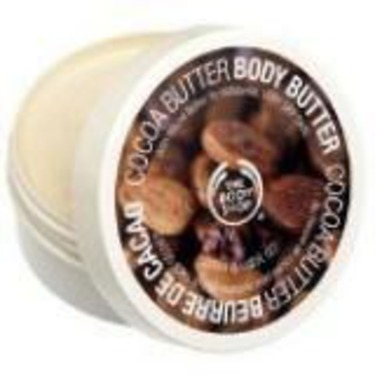 The Body Shop Cocoa Butter Body Butter Reviews In Body Lotions