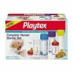 Playtex Nurser System, Original Nurser Kit - 1ea