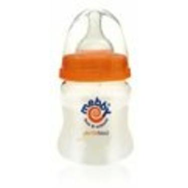 Mebby GentleFeed Glass Bottle | 120 ml (4.05 oz)