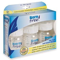 BornFree 3-pk. 5-oz. Bottles