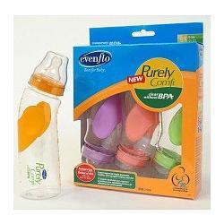 Evenflo Purely Bottle - 9 oz.