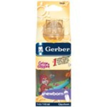 Gerber Grins & Giggles Bottle 5 oz