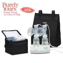 Ameda Purely Yours Breast Pump - Carry All