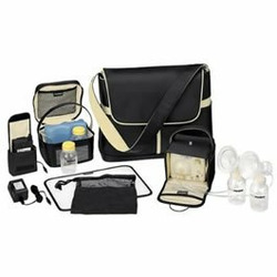 Medela Pump In Style Advanced Breast Pump with Metro Bag