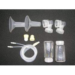 Medela Replacement Parts Kit Pump In Style Advanced BPA Free #PISKITA-LG
