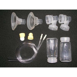 Medela SoftFit Replacement Parts Kit Pump In Style Original #PISKITOSF-ST