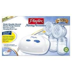 Playtex Nursing Necessities Petite Electric Breast Pump