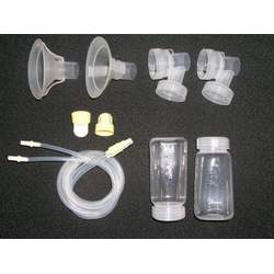 Medela SoftFit Replacement Parts Kit Pump In Style Advanced BPA Free #PISKITASF-ST