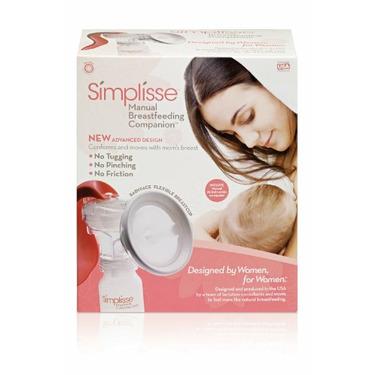 Simplisse Manual Breastfeeding Companion