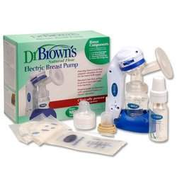 Dr. Brown's Electric Breast Pump