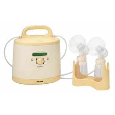 Medela Symphony Plus Hospital Grade Breast Pump - BPA Free #0240208