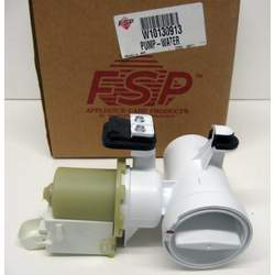 Kenmore Washer Drain Pump W10130913 A