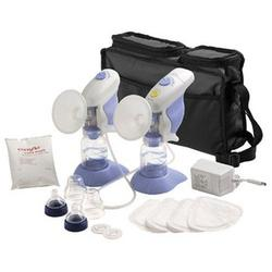 Evenflo Comfort Select  Dual Auto-Cycling Breast Pump