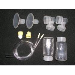 Medela Replacement Parts Kit Pump In Style Original Small #PISKITO-SM