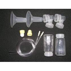 Medela Replacement Parts Kit Pump In Style Original Large #PISKITO-LG