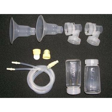 Medela Replacement Parts Kit Pump In Style Advanced BPA Free #PISKITA-XXL