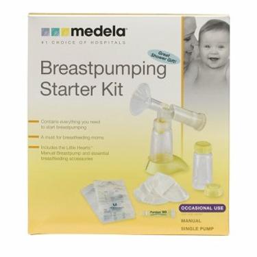 Medela Breastpumping Starter Kit