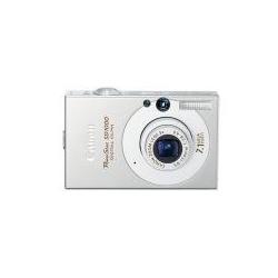 Canon SD 1000 digital camera