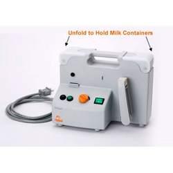 Hygeia EnDeare Hospital-Grade Breast Pump