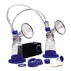 Ameda Nurture III Double Electric Breast Pump
