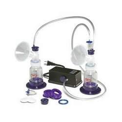 Bailey Nurture III Electric Double Breast/Pump Kit Set