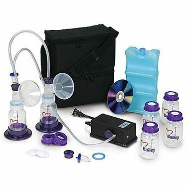 Nurture III Breast Pump