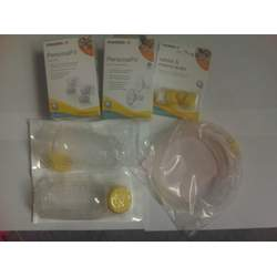 Medela Replacement Parts Kit Pump In Style Original Large #PISKITO-LG RETAIL PACKAGING