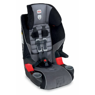 Britax Frontier 85 Combination Booster Car Seat, Rushmore