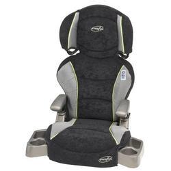 Evenflo Big Kid Booster Car Seat - Mercury