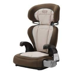 Cosco Juvenile Pronto Belt Positioning Booster Seat, El-Dorado