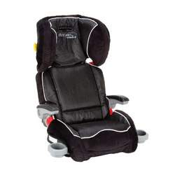 The First Years Compass Booster Seat, City Chic