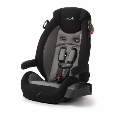 Safety 1st Vantage High Back Booster Car Seat in Proton