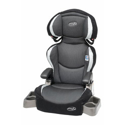 Evenflo Big Kid DLX Belt Positioning Booster Seat