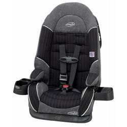 Evenflo Chase LX Harness Booster Seat, Winchester