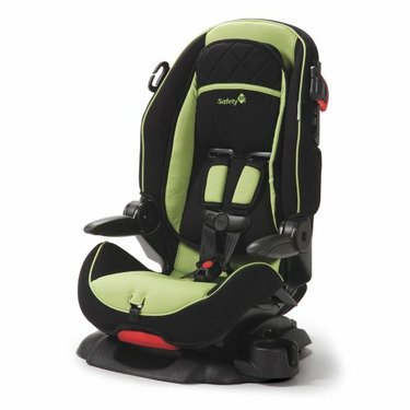 Safety 1st Summit Deluxe High Back Booster Car Seat in Triton