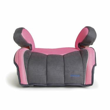 Sunshine Kids Monterey Booster Car Seat, Pink