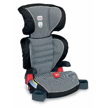 Britax Parkway SGL Booster Seat, Cloudburst
