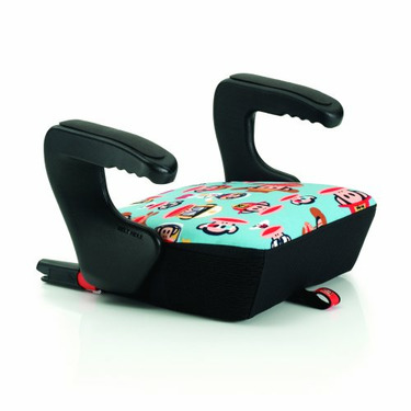 Clek Olli Paul Frank Multiple Choice Booster Seat - Blue