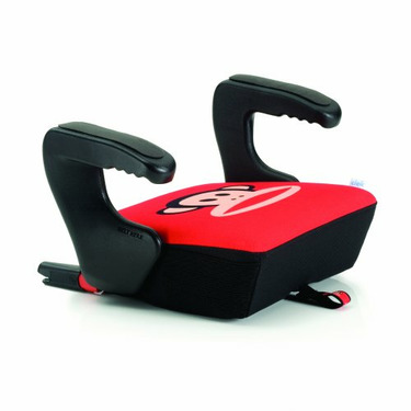 Clek Olli Paul Frank Standard Julius Booster Seat - Red