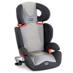 Chicco Keyfit Strada Booster Seat, Pearl