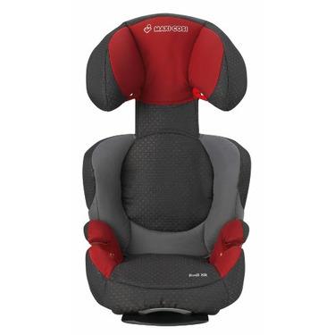Maxi Cosi Rodi XR Booster Seat, Tango Red