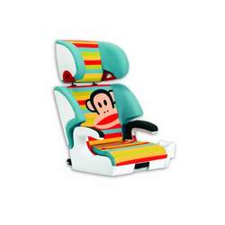 Clek Oobr Booster Car Seat, Paul Frank Zoom Julius