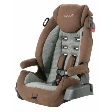 Safety 1st Vantage Combination Booster Car Seat