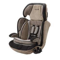 Safety 1st Apex 65 Booster Car Seat, Tan