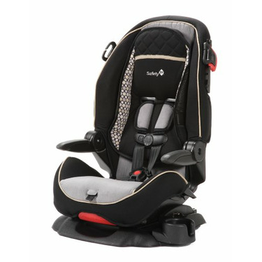 Safety 1st Summit High Back Booster Car Seat, Quarry