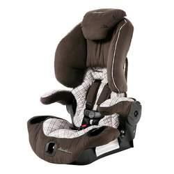Eddie Bauer® Adjustable High-Back Booster Seat - Kingston