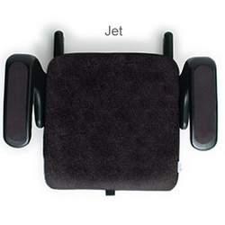 clekjacket Booster Seat Cover - Jet