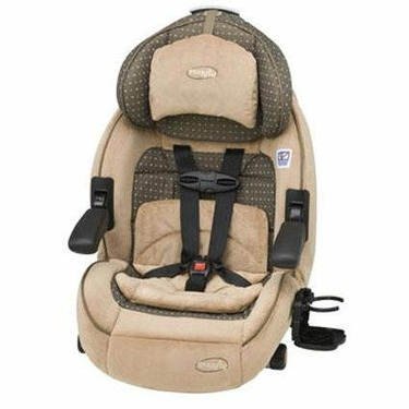 Evenflo Generations Booster Car Seat with EPS - Oakland