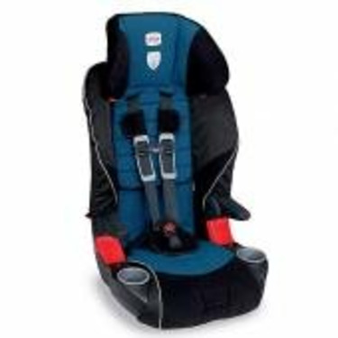 Britax Frontier 85 Combination Harness-2-Booster Seat Maui